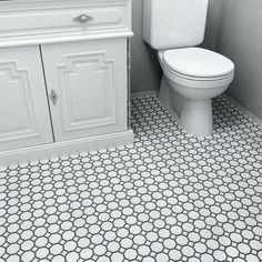 White Bathroom Tiles With Black Grout be all about grout | grout, victorian era and victorian