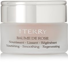 By Terry - Spf15 Baume De Rose Lip Protectant - Clear