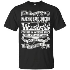 Hi everybody!   Marching Band Director Big Cup Wonderful Sauce T-Shirt   https://zzztee.com/product/marching-band-director-big-cup-wonderful-sauce-t-shirt/  #MarchingBandDirectorBigCupWonderfulSauceTShirt  #MarchingCupWonderful #Band #DirectorSauce #Big #Cup #Wonderful #Sauce #T #Shirt # #