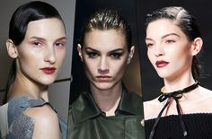 Best fall 2014 hairstyles and hair trends