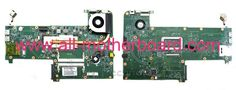 Replacement for HP PFAA71AMB002 Laptop Motherboard