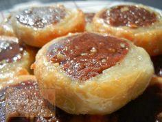 Greek Sweets, Greek Desserts, Greek Recipes, Vegan Desserts, Cookbook Recipes, Gourmet Recipes, Dessert Recipes, Cooking Recipes, Creative Food