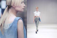 GAIA - Designer feat. at Copenhagen Fashion week