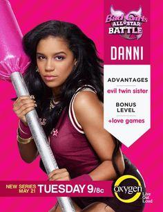 4d3cf6498defe6 Danni (Bad Girls All Star Battle)