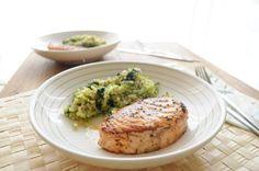 salmon quinoa zucchini