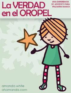 Truth in the Tinsel en Espanol