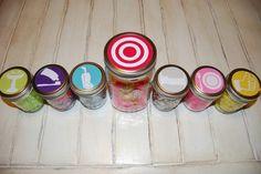 37 Gifts in a Jar ideas!