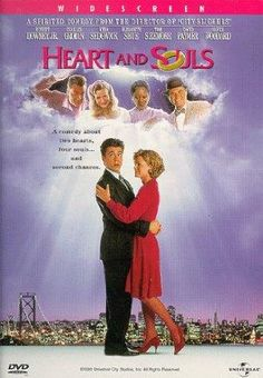 Movies Heart and Souls - 1993