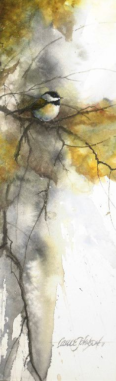 art acuarela Super painting tree watercolor f - art Watercolor Bird, Watercolor Paintings, Watercolors, Watercolor Background, Bird Paintings, Art And Illustration, Illustrations, Fine Art, Painting Inspiration
