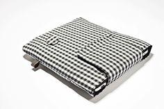 """Tasche fürs iPad* """"Back to the Fiftys"""" von JaMaTa - handgemachte Accessoires und Röcke auf DaWanda.com"""