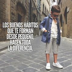 como ahorrar dinero sin que se devalue Mentor Of The Billion, Millionaire Quotes, Inspirational Phrases, Beautiful Pools, Cute Little Things, Power Girl, Kids And Parenting, Personal Development, Mindset