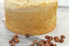 Biszkopt orzechowy - delikatna i aromatyczna podstawa tortu - Akademia Słodkich Dekoracji - Kawał Ciacha - przepisy i kursy online Food Cakes, Vanilla Cake, Cake Recipes, Recipies, Easy Meals, Pudding, Baking, Health, Tarts
