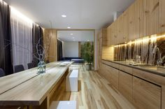 Beautiful House for Life by Ryntovt Design 10