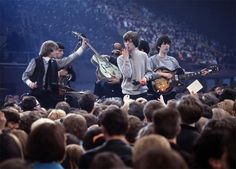 The Rolling Stones, Ready Steady Go, 1964