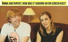 Funny Pictures - Emma and Rupert - www.funny-pictures-blog.com