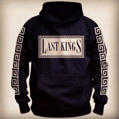 Tyga's Last Kings Designs