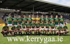 KERRY GAA Finals, Ireland, Soccer, Futbol, European Football, Final Exams, Irish, European Soccer, Football