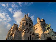 Basilique du Sacré-Cœur de Montmartre Paris Basilique du Sacré-Cœur de Montmartre Paris