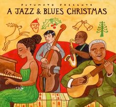 A Jazz & Blues Christmas PUTUMAYO http://www.amazon.fr/dp/B001DHIXBM/ref=cm_sw_r_pi_dp_xAIFub011PGN8