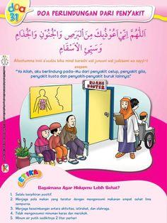 Prayer Verses, My Prayer, Kids Story Books, Stories For Kids, History Of Islam, Let's Pray, Islam For Kids, Doa Islam, Learn Islam