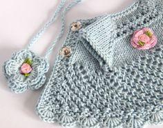 Kleid-und-Kopfschmuck-fuer-ca25-30cm-Baerenmaedchen-NEU-Unikat-Puppenkleidung-Teddy