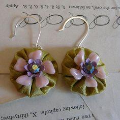 becky earrings | by cookoorikoo