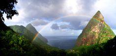 St. Lucia - #JetsetterCurator
