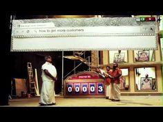 Google India Commercials