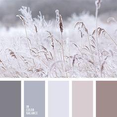 color palettes - color schemes - color