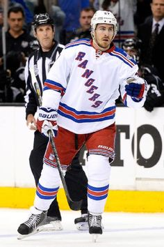 The 27th Captain.  Well deserved.  Ryan McDonagh, New York Rangers