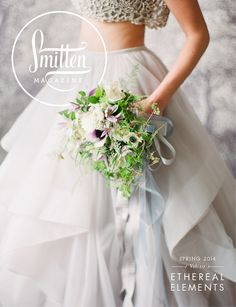 BIG news   Featured in Smitten   A Giveaway!