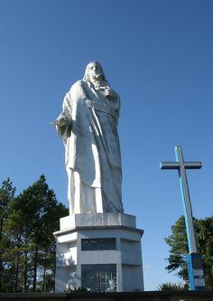 Morro do Cristo  União da Vitoria/PR