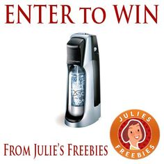 Everybody I know who has one loves it, would love to win -- this giveaway is from Julies Freebies