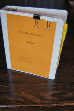 Pages From My Journal: How to Create a Fact Manual for a Book Series {Peek into My Next Story}