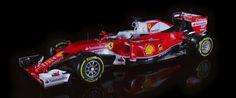 Nuova ferrari F1 2016: caratteristiche e foto, tante le novità