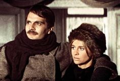 the movie Doctor Zhivago.  She loved it, and so do I.  Epic and beautiful.  I learned a little bit about Russian history from this film.