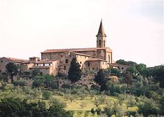 Information on Tavarnelle Val di Pesa
