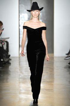 Cushnie et Ochs Fall 2014 Ready-to-Wear Collection