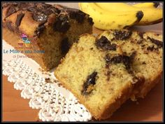 Latte, Plum Cake, Biscotti, Banana Bread, Muffin, French Toast, Chocolate, Breakfast, Desserts