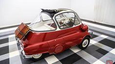 1957 BMW Isetta for sale near Hickory, North Carolina 28601 - Classics on Autotrader