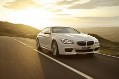 New photos of the generation 2012 BMW 6 Series Coupe have been released. The BMW 6 Series Coupé features a sweeping coupé roofline while the long hood Bmw Car Models, Bmw Cars, My Dream Car, Dream Cars, Latest Bmw, Bmw M Series, Bmw 650i, Used Car Parts, Exotic Sports Cars
