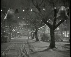I would love to walk these streets!