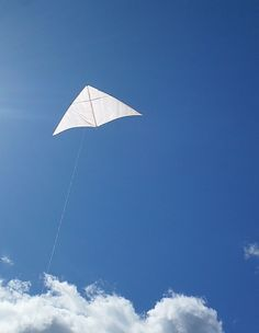How to make a kite, the MyBestKite way. This page has links to detailed step-by-step instructions for 27 kites. Eight different types, in 3 different sizes, plus a few more. Lots of close up photos and diagrams make things easy. Get out and fly a kite today!