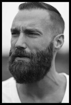 Old School Hairstyles For Guys hairstyles photo #handsome #beards #gentlemen