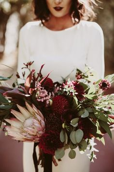 Chic Palm Springs Destination Wedding at Colony Palms Hotel