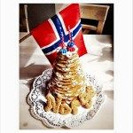 Helsinki, Birthday Candles, Norway Christmas, National Day Holiday, Celebrations, Almonds, Mudpie, Food, Recipes