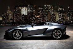 """米カリフォルニアのRezvani Motors(レズバニモーターズ)は、500psのスーパーカー""""ビースト""""の市販モデルを披露し、6月に販売を開始すると発表した。"""