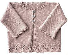 Ravelry: Keala pattern by Muriela