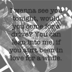 The Gaslight Anthem - Mae  Hauntingly beautiful lyrics.