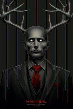 Hannibal by Justin Erickson